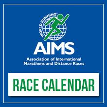 AIMS Race Calendar Mitja Marató Internacional Vila de Santa Pola