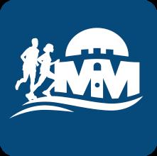 Logo APP Mitja Marató Internacional Vila de Santa Pola